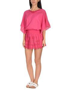 Пляжное платье Pepita