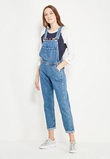 Комбинезон джинсовый Tommy Jeans
