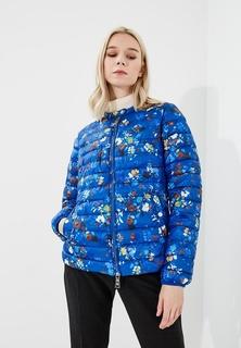 Куртка утепленная Twin-Set Simona Barbieri