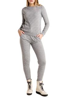 Комплект: свитер, брюки BGN