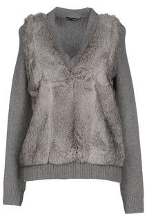 sweater Alexander McQueen