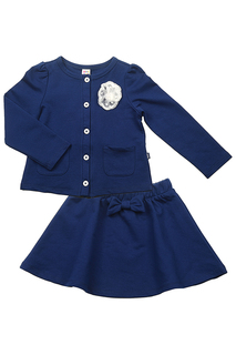 Комплект: блуза, юбка MINI-MAXI