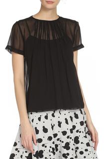 Блуза с коротким рукавом Marc by Marc Jacobs