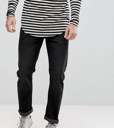 Черные джинсы Brooklyn Supply Co - Черный