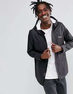 Куртка-дождевик Primitive Skateboarding - Черный