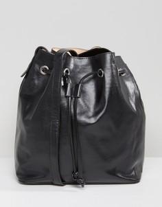 Сумка-мешок Qupid - Черный