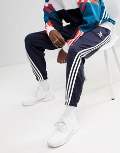 Темно-синие джоггеры adidas Originals Nova CE4805 - Темно-синий