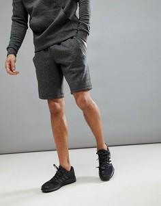 Серые шорты adidas Athletics Stadium CF2514 - Серый