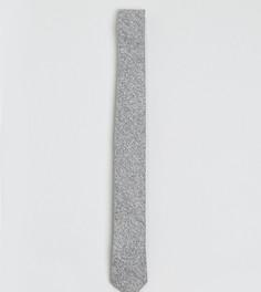 Фактурный галстук Noak - Серый