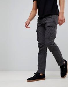 Брюки карго Produkt - Серый