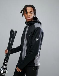 Легкая куртка Dare2b - Черный