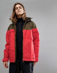 Горнолыжная куртка Dare2b Requisite Ii - Красный