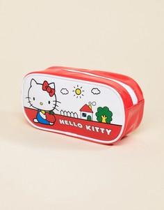 Пенал для карандашей Hello Kitty - Мульти