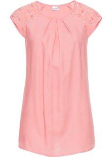 Топ (нежно-розовый) Bonprix