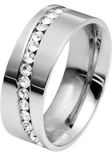 Кольцо (серебристый) Bonprix