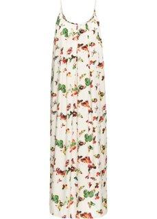 Платье (кремовый/разные цвета с рисунком) Bonprix