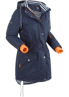 Куртка для активного отдыха (темно-синий) Bonprix