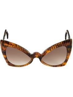 солнцезащитные очки Neo-Futurist  Barns