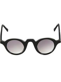 солнцезащитные очки Retro Pantos  Barns