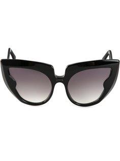 солнцезащитные очки Diva Frame  Barns