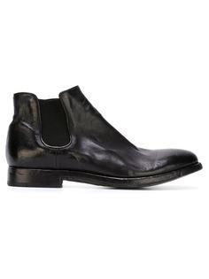 ботинки Elias  Alberto Fasciani
