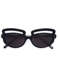 солнцезащитные очки Paola Pivi x LizWorks  Selima Optique