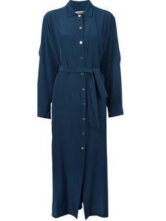 платье-рубашка Jasmine  Etienne Deroeux