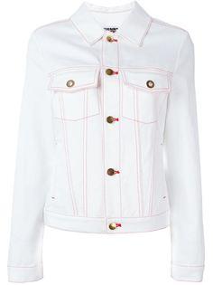 джинсовая куртка Rika Etienne Deroeux