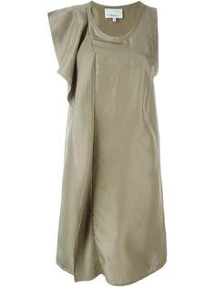 платье без рукавов 3.1 Phillip Lim
