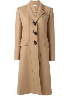 пальто А-образного кроя   JW Anderson