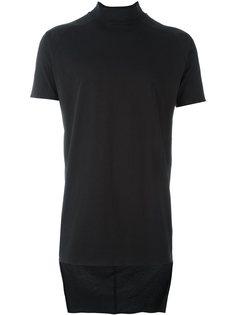 футболка с высоким воротником  Y-3