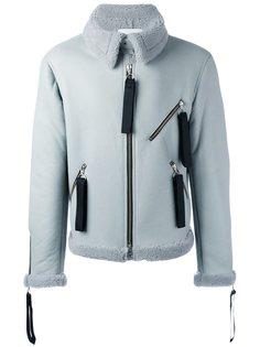 куртка Hudson из овчины Matthew Miller