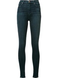 джинсы кроя скинни Sabotage J Brand