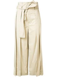 укороченные брюки Tome