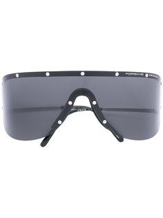 солнцезащитные очки Visor Porsche Design