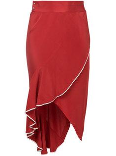юбка Solidarity Kitx