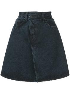 джинсовая юбка PSWL Proenza Schouler