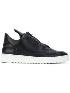кеды Low Top Cover  Filling Pieces