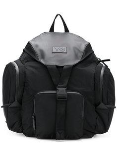 объемный рюкзак Y-3
