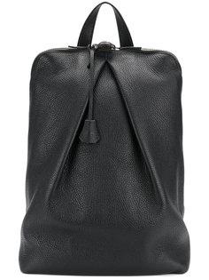 классический рюкзак на молнии Versace
