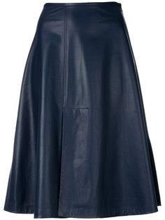 А-образная юбка  Paul Smith