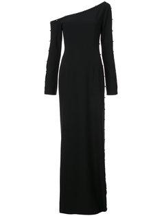 платье Louise Zac Zac Posen