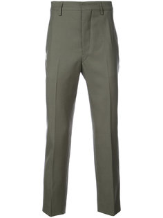 pleated trousers Lemaire