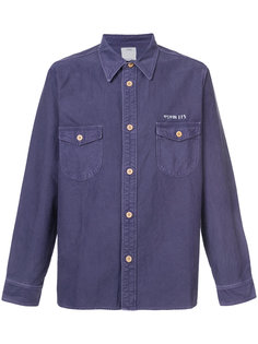 chest pocket shirt Visvim