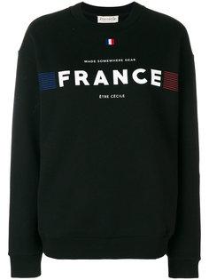 свитер с длинными рукавами Être Cécile