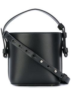 сумка-ведро на плечо Nico Giani