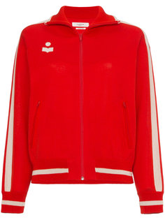 спортивная куртка Isabel Marant Étoile