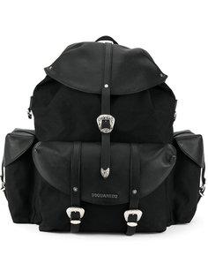 большой рюкзак Dsquared2