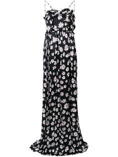 вечернее платье Bal Summer Balenciaga