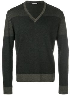 тонкий свитер Tomas Maier